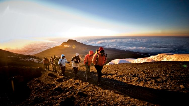 How to Prepare For Your Upcoming Mt. Kilimanjaro Climb